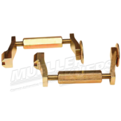 Wheel camber adjuster, 2 pcs.