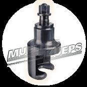 Bell shape separator