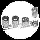 Pressure piece kit LT/Sprinter